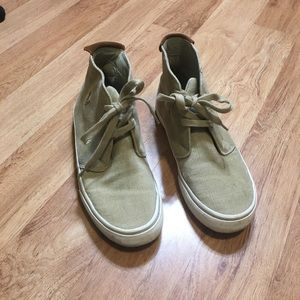 Men's Ralph Lauren Polo sneakers size 9